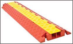 Polyurethane Cable Covers